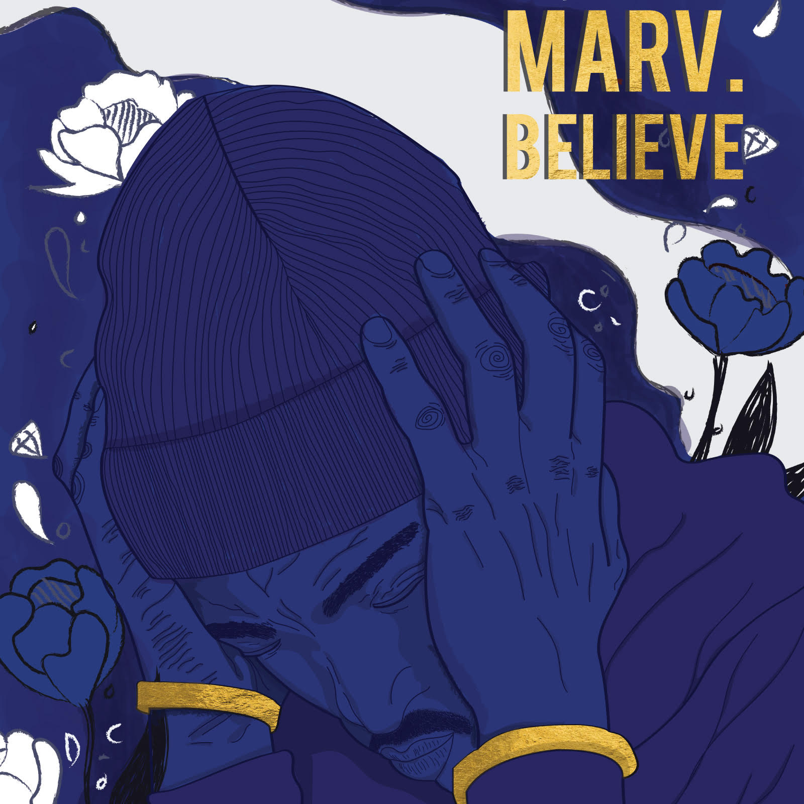 Marv. Drops New Single 'Believe' Ahead Of His Debut E.P. 'Story Sa Pitori'